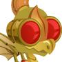Steampunk Dragon m1