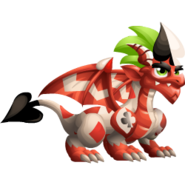 Ace Dragon 2
