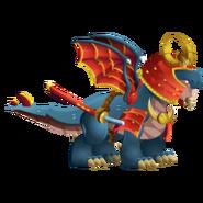 Shogun Dragon 2