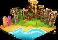 Hawaiian Habitat