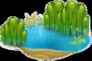 Big Sea Habitat