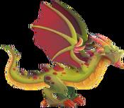 Wyvern Dragon 3