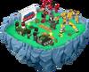 Social Wars Island