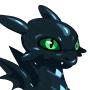 Dark Dragon m1