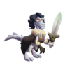 Bastark Dragon 2