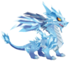 Glacial Dragon 2