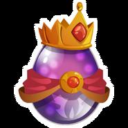 Queen Dragon 0