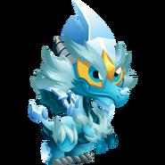 Double Ice Dragon 1