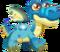 Brontosaurus Dragon 1