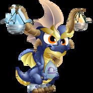 Zodiac Libra Dragon 1