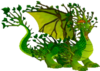 Deep Forest Dragon 3