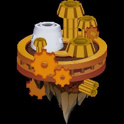Throne Island