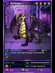 Dragon dark4