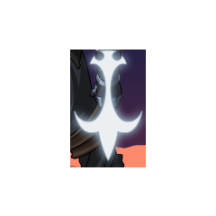 Silver Soul Claw