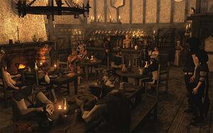 Taverna Background