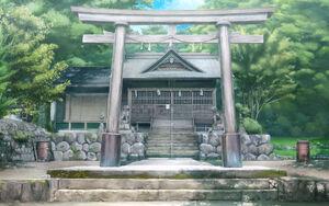 Templo Yuren