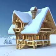 Casa da Tia Cicada