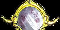 O Espelho de Hathor