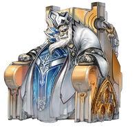 NPC (A) - Emperor John Crowley II
