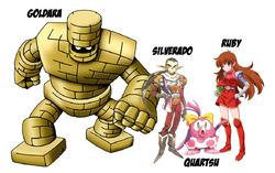 RPG group