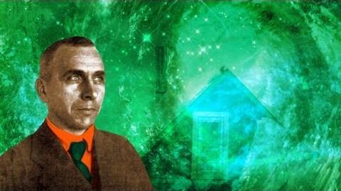 Alfred Wegener Great Minds