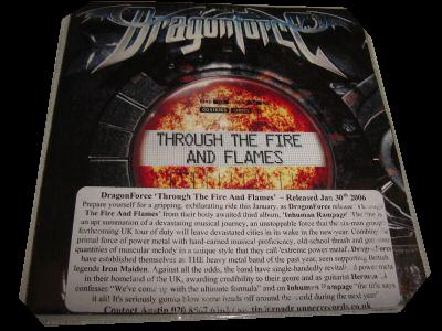 Category:Songs | DragonForce Wiki | FANDOM powered by WikiaFire And Flames Dragonforce