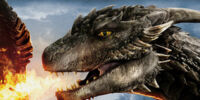 Dragonheart 4: Battle for the Heartfire