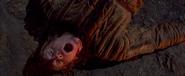 Einon's death