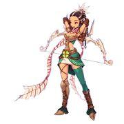Concept archer