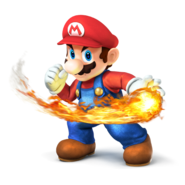 MarioFire