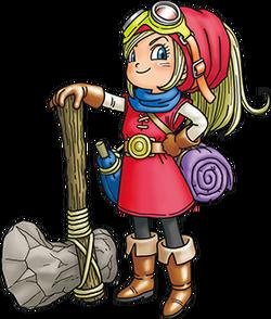 Prix Dragon Quest Builder