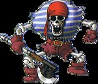 DQVII3DS - Ancient mariner