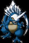 DQMTW3D - Stabosaur