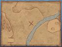 DQIX treasure map location 04