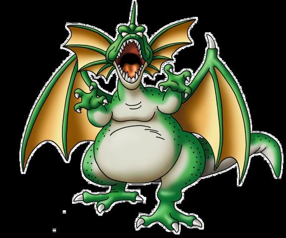File:DQIVDS - Jade dragon.png
