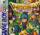 Dragon Warrior Monsters 2