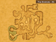 The Bowhole - B1