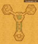 The Hexagon B2