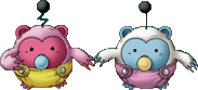 DQM2ILMMK - Baby bous