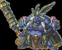 DQX - Monsterous Marine