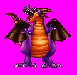 IX - Dragonlord sprite