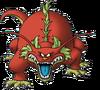 DQIX - Dreadful drackal