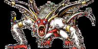 Evil beast