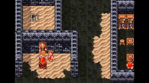 SNES Longplay 318 Dragon Quest VI (Fan Translation) (part 6 of 7)