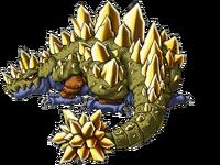 DQMSL - Stalagosaur