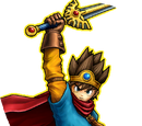 Hero/Heroine (Dragon Quest III)