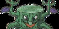 Stump grump