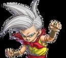 Hero (Dragon Quest Monsters: Joker)