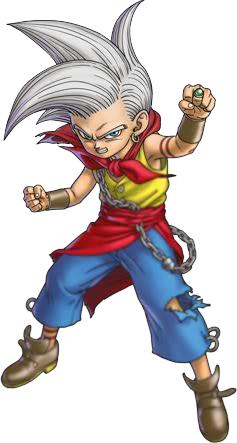 DQMJ - Hero