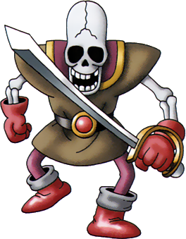 File:DQIVDS - Skeleton swordsman.png